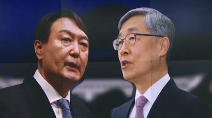 윤석열·최재형, '닮은꼴' 제헌절 메시지…개헌은 '반대....