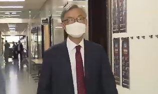 """""""입양 왜 알리나""""…與 비판에 직접 반박한 최재형 아들"""
