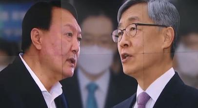 """김경수 유죄 확정에…尹 """"정통성 문제"""" 崔 """"민주주의 ...."""