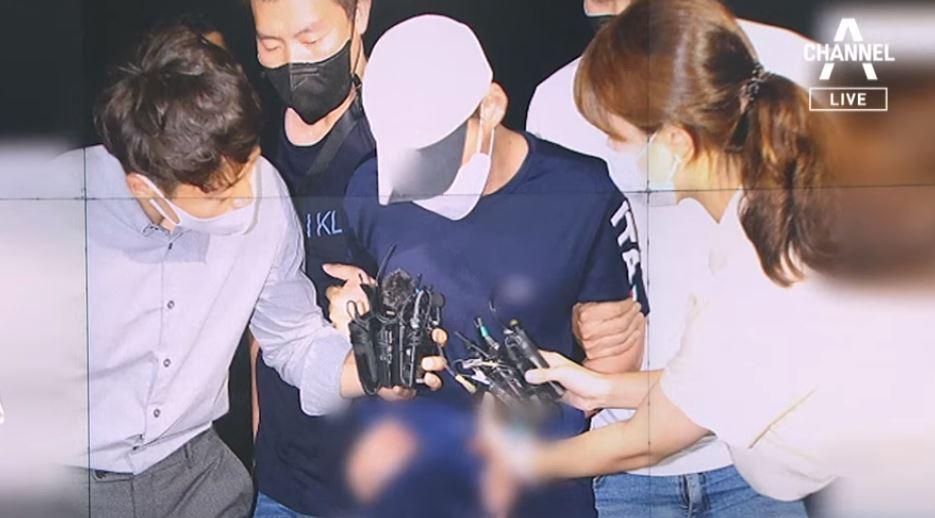 [단독]범행 전 청테이프 구입해 침입…계획범죄 정황 속....