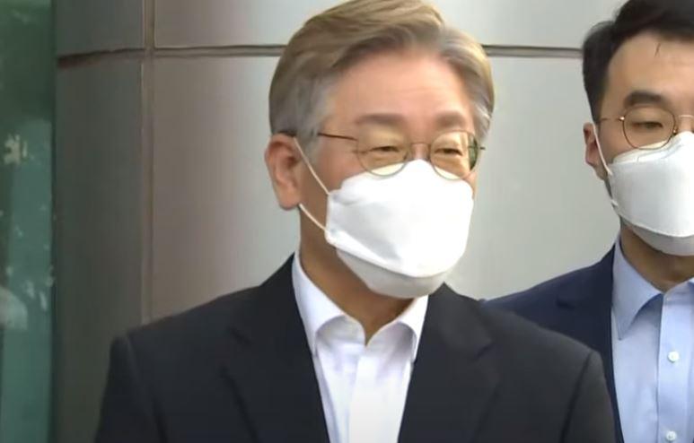 이재명, '흔들리는 광주' 찾아 1박 2일 머물며 민심....