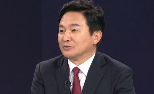 """원희룡 """"윤석열·최재형의 불공정 청산, 정치 보복에서 ...."""