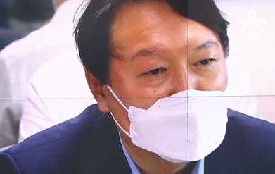 부산 의원들 동행…윤석열, 사실상 경선 행보
