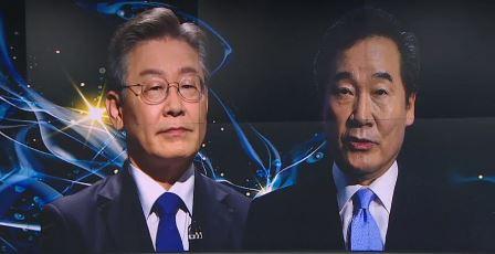 이재명-이낙연, 백제 발언 이후 호남 접전…김혜경 광주....