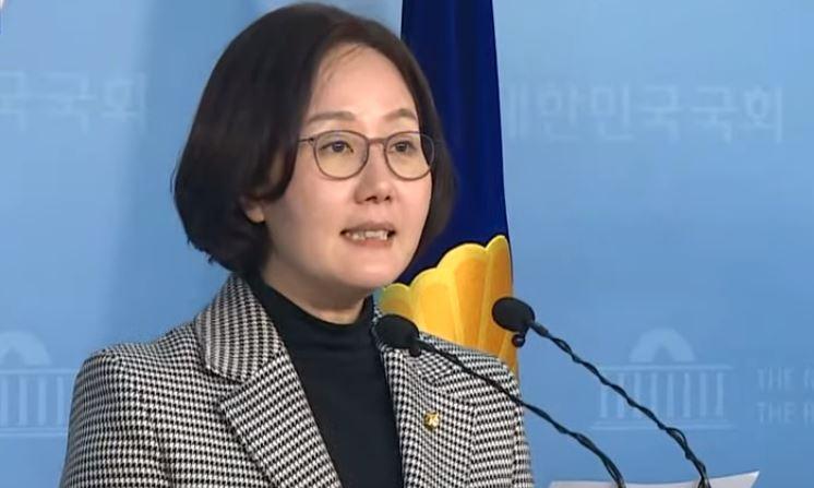 김현아, '부동산 4채' 논란에 SH 사장 후보 사퇴