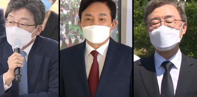 """논란의 한미연합훈련…국민의힘 """"여당, 김여정 하명부냐"""""""