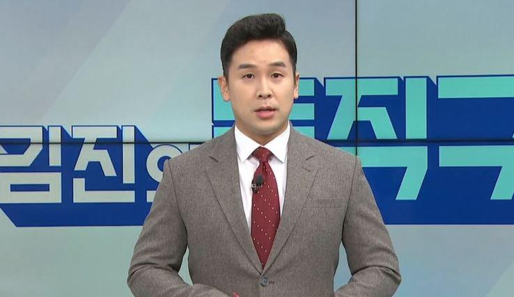 [2021.8.16] 김진의 돌직구쇼 805회