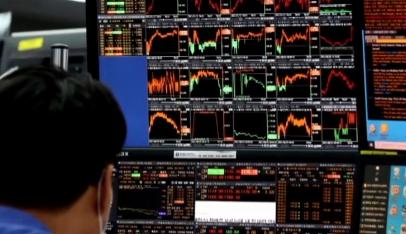 늘어나는 '빚투'…주식 강제 처분 421억 '최대' 기....
