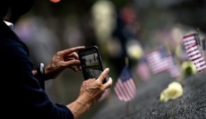 """[세계를 가다]9·11테러 20년…""""잊지 말자"""" 곳곳 ...."""