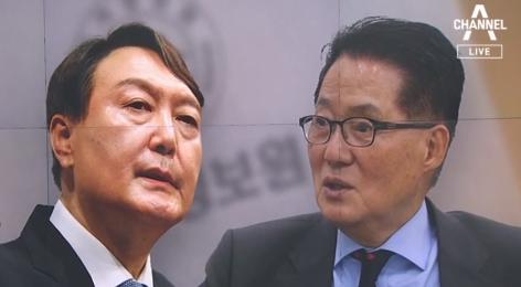 정치 공방에 직접 뛰어든 국정원장…尹에게 '강력 경고'