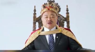 자숙 대신 왕관 쓴 김흥국…5년 자숙 끝낸 엄태웅