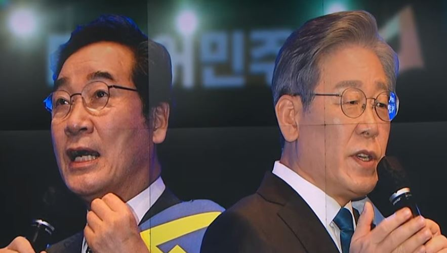 민주당 '호남 대전' 투표 시작…과반 가를 9만 표