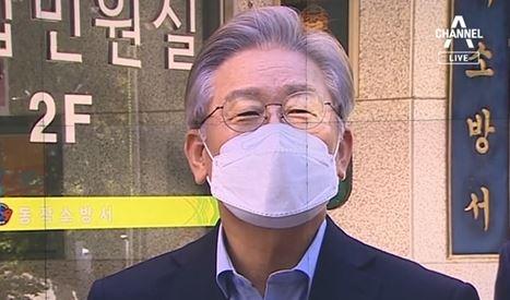 이재명, '개발 이익 전액 환수' 법제화…특검·국조는 ....