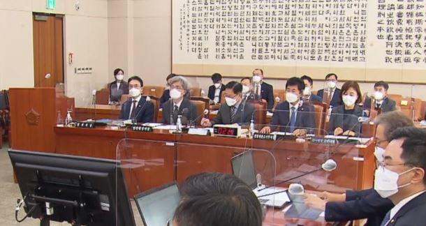 박범계·김진욱 국회 법사위 출석…공방 예고