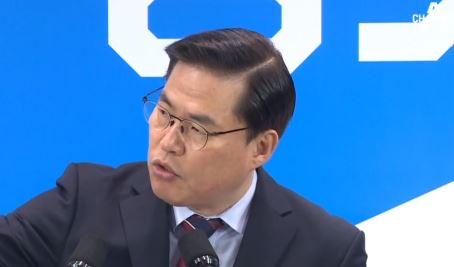 """""""민간 수익 과다"""" 건의하자…유동규, 부서 통째로 교체"""