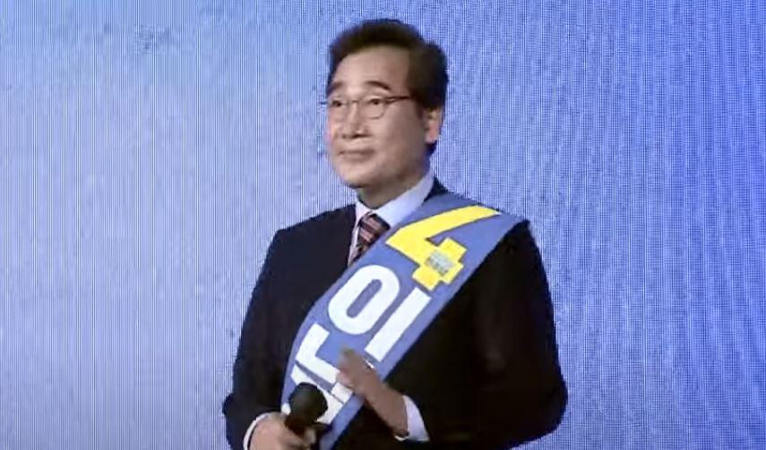 이낙연, 광주전남서 0.17%p차 첫 승리…결선 '불씨....