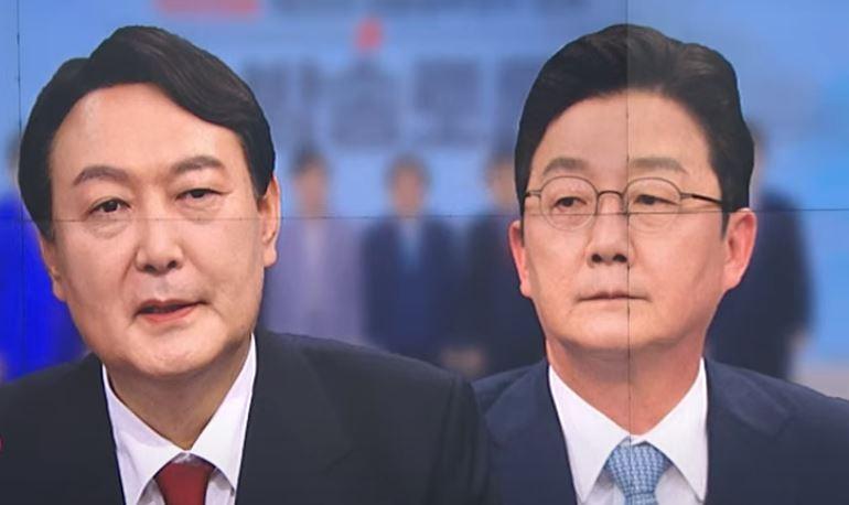 윤석열-유승민, 흠집 메우고 정책 다듬기 '열공'