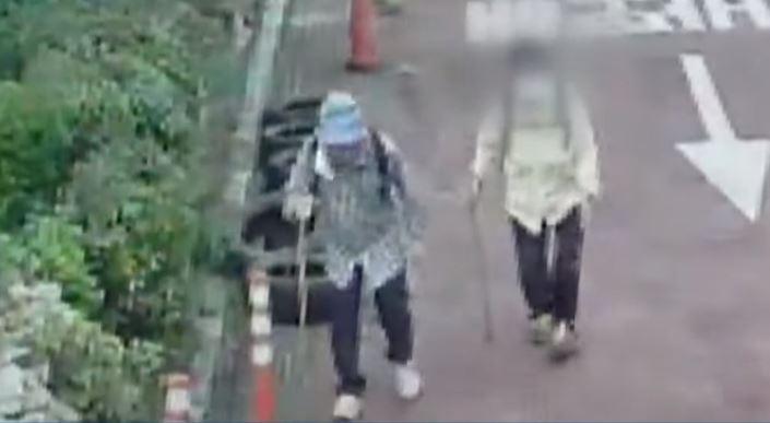 추석 이틀 전 산행 중 실종된 80대 남성…모자는 발견