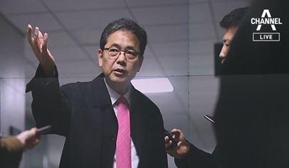 곽상도 의원, 탈당계 제출…국민의힘 '곤혹'·민주당 '....