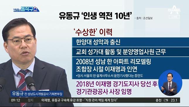 [2021.10.5 방송] 김진의 돌직구쇼 838회