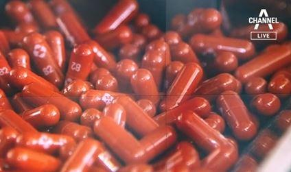 먹는 코로나 치료제 FDA에 사용 신청…1회 치료 84....