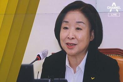 정의당 대선 후보에 심상정 선출…'4번째 도전'