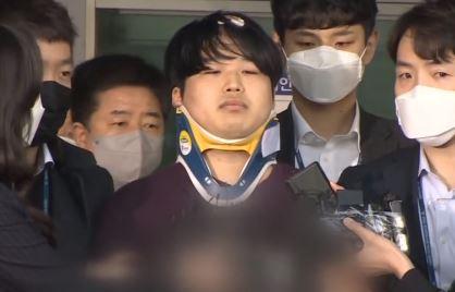'박사방' 조주빈, 징역 42년 확정…만기 출소 때 6....