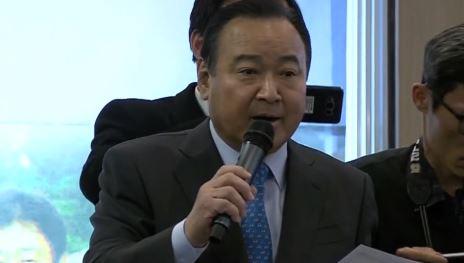 '포스트 JP' 이완구 전 국무총리 별세…향년 71세