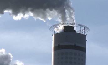 """2050년까지 탄소 배출 '0'…""""감내하기 힘들다"""" 업...."""