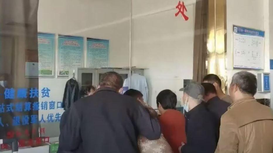 70% 뇌졸중?…중국 시골 마을서 2천 명 보험사기 당....