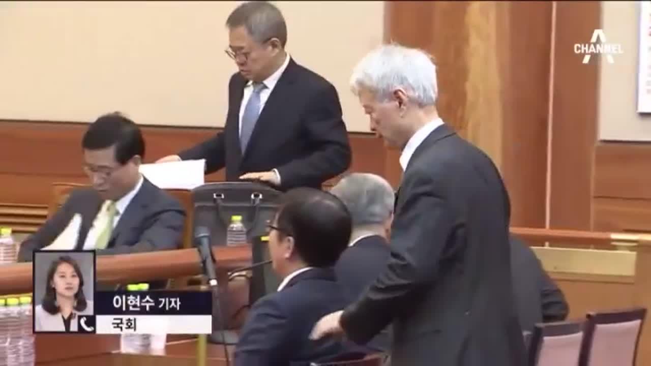 '벚꽂대선' 늦어지나?…헌재, 22일까지 증인신문