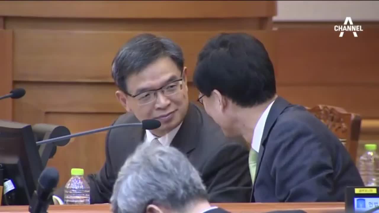 """헌재 나온 '폭로 핵심'…""""최가 사업 총괄"""""""