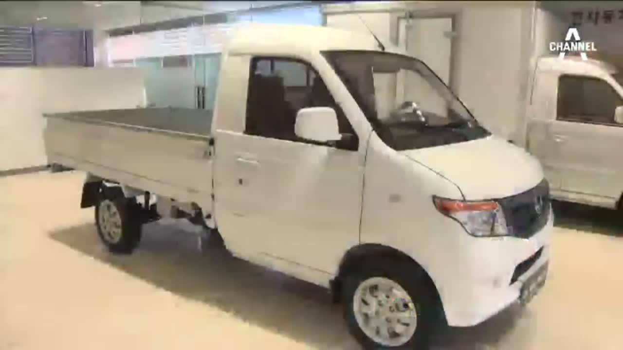 5년 만에 판매 급증…'중국산 SUV'의 역습