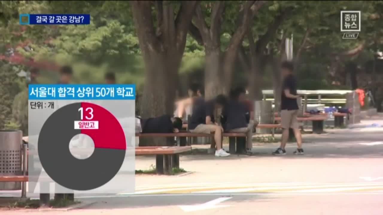 """""""결국 갈 곳은 강남뿐""""…강남 부동산 주목 왜?"""