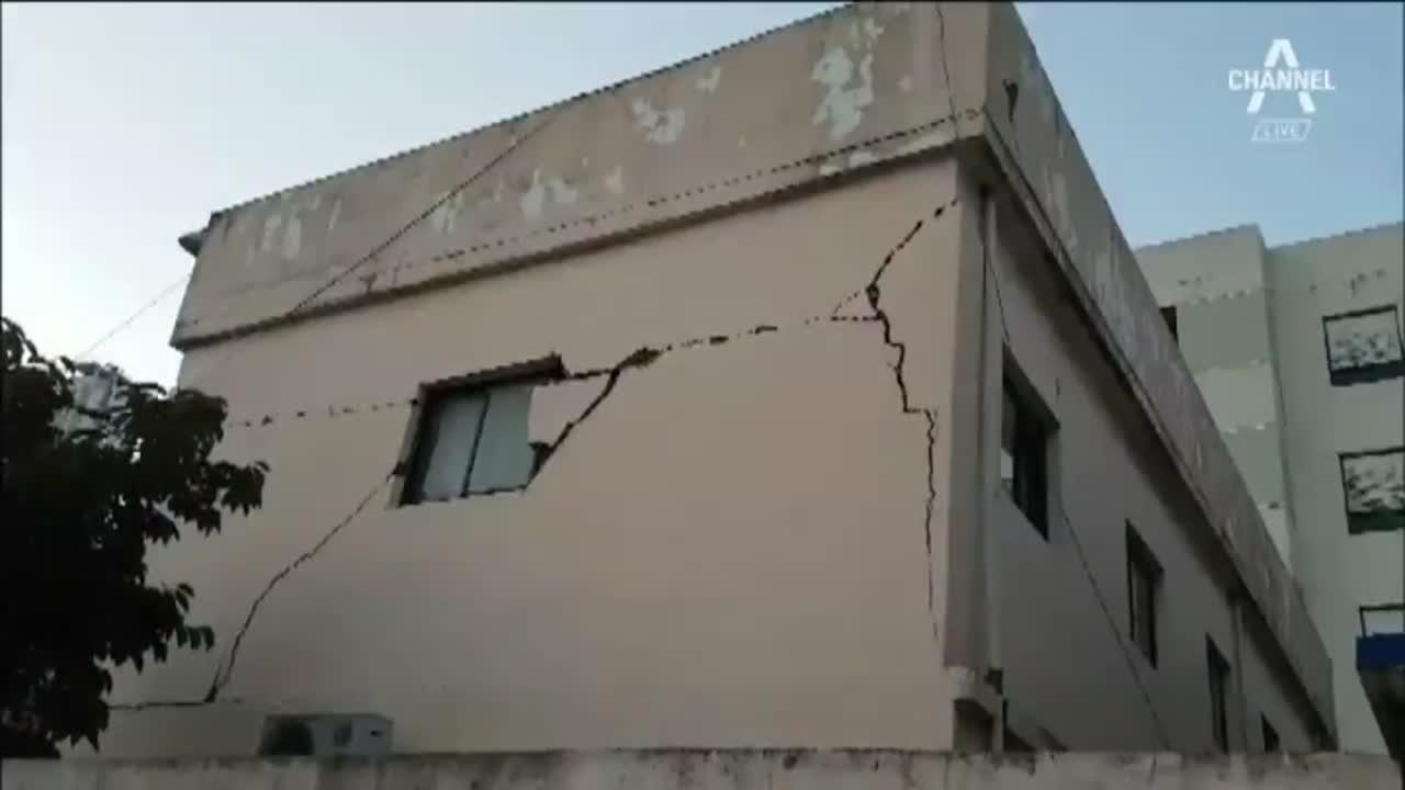 역대 1·2위 지진 강타…불안한 동남권