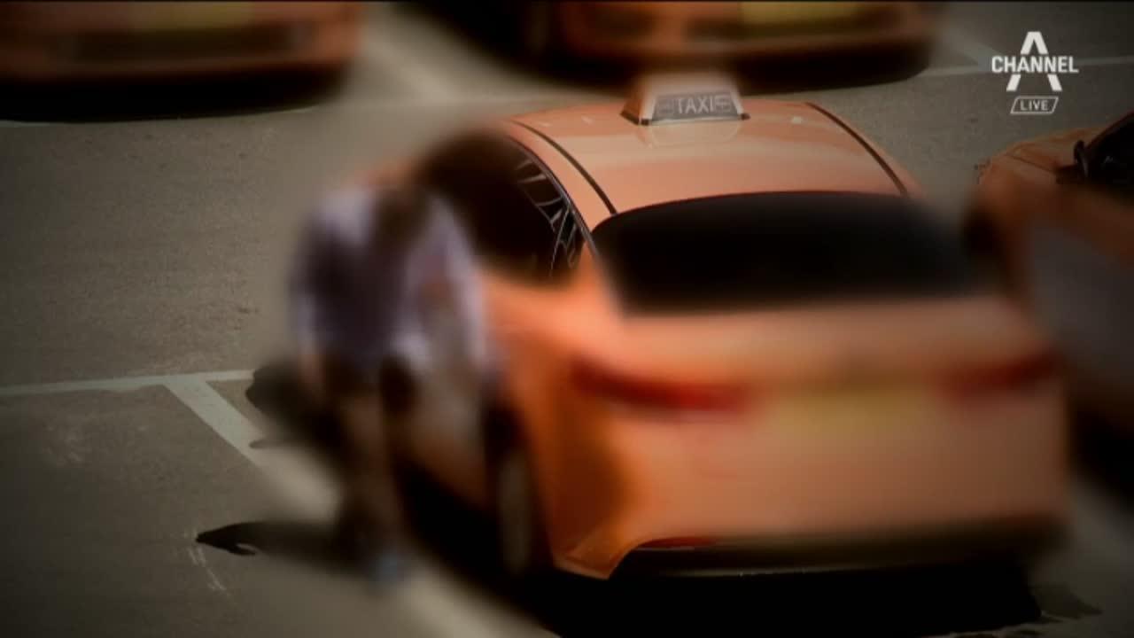 택시기사가 '셀프 소독' 논란…메르스 관리 허점 투성이....
