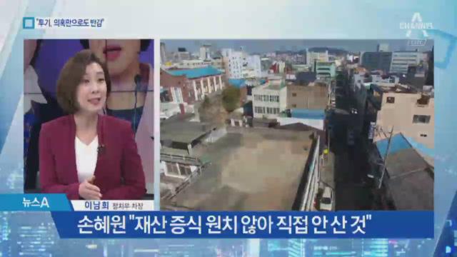 서영교·손혜원 돌발 악재에 곤혹…민주당 속내는?