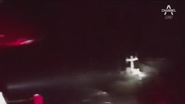 영광 침몰 예인선 실종자 3명…2명 숨진 채 발견