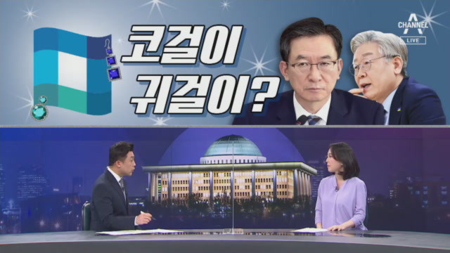 [여랑야랑]민주당 '대선 경선 연기론'에 의견 분분 /....