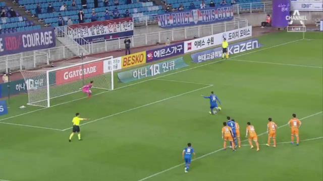 교체 선수가 골 '펑펑'…1·2위 다 잡고 3위로 뛰어....