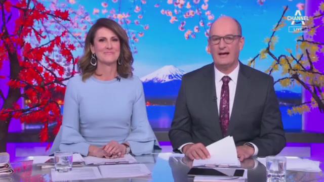 일본서 규모 6.0 지진…올림픽 생방송 화면도 '흔들'