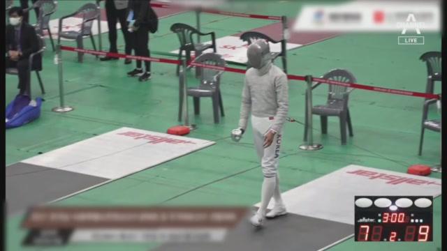 올림픽 아이돌 '어펜져스', 4강 맞대결 결과는?