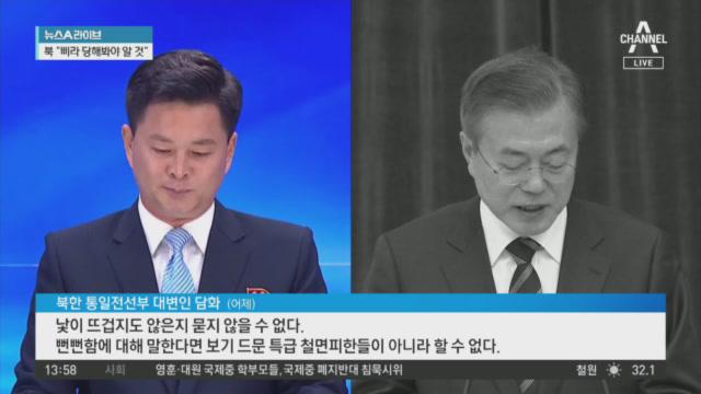 """북한 """"삐라 1200만 장·풍선 3000개 준비"""""""