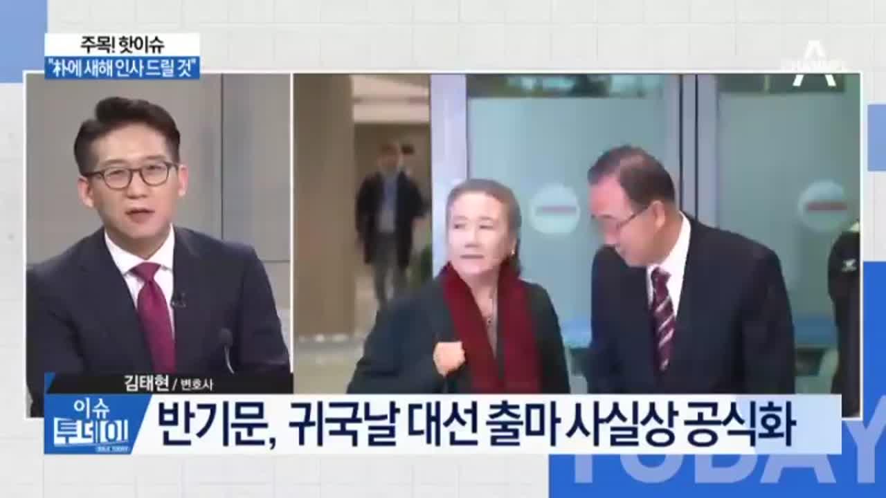 """""""朴에 새해 인사 드릴 것""""…""""대한민국 굽어 살피소서"""""""