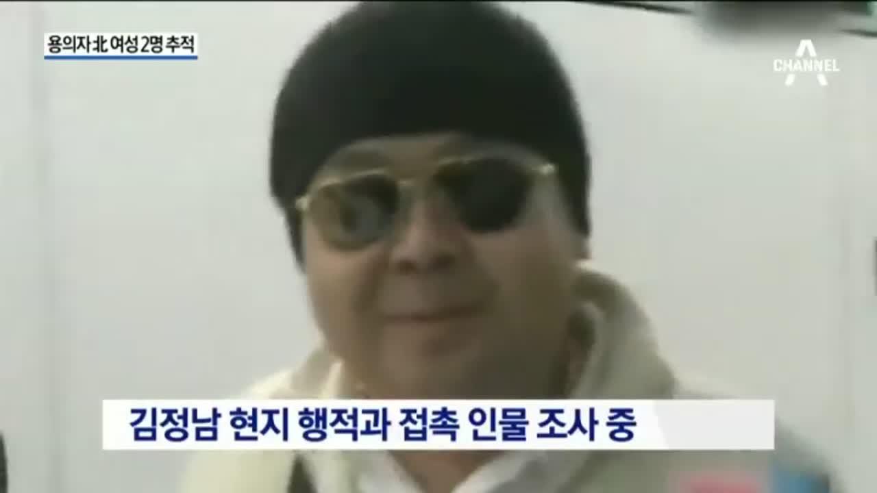 김정남 피살, 용의자 2인조 北 여성