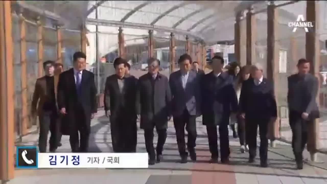 '이재용 구속' 정치권 반응…법원 결정 '환영'·'존중....