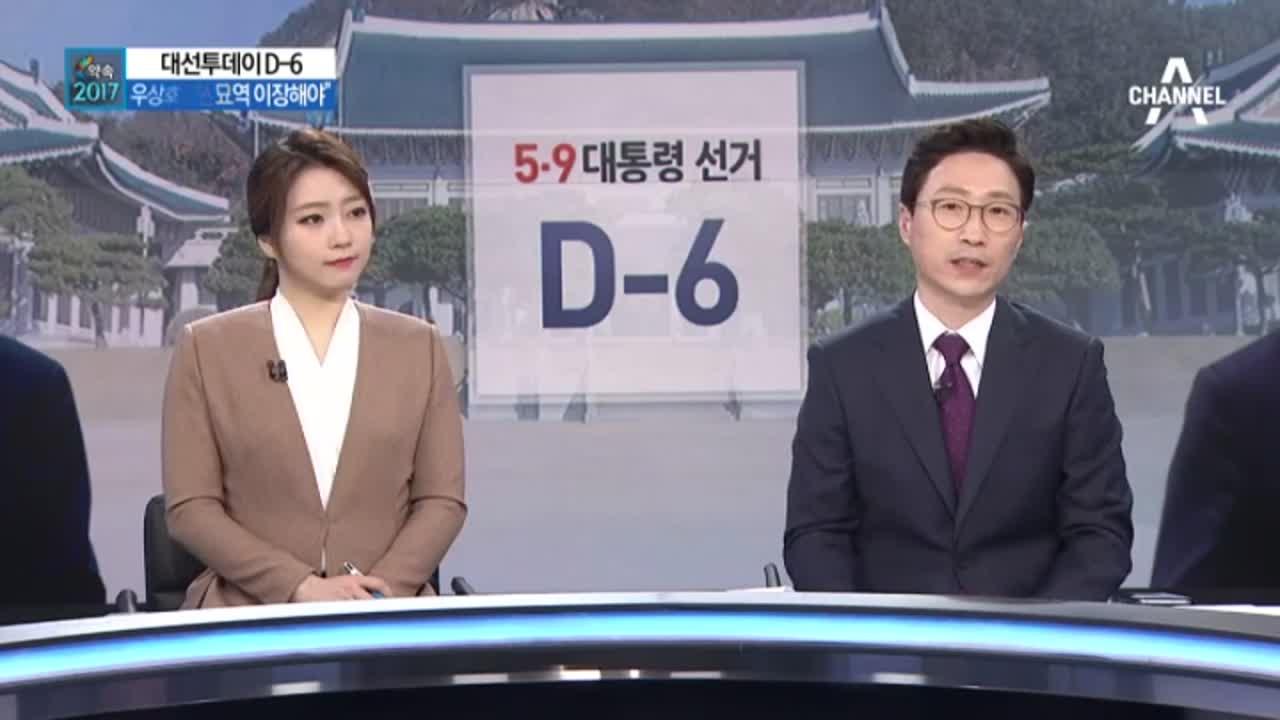 """安 """"노무현 묘역 이장해야""""…우상호 """"정의당 지지 다음...."""