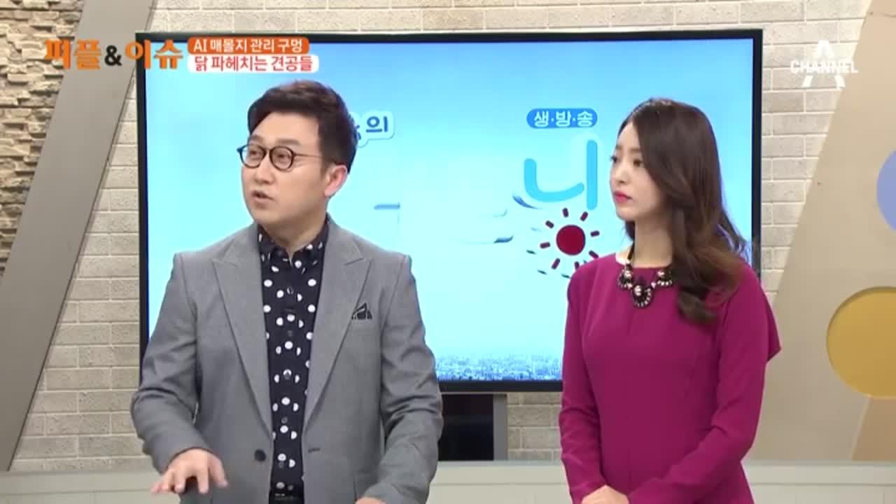 김현욱의 굿모닝 81회