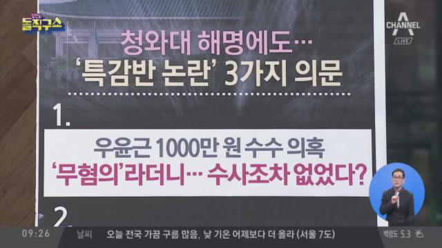 [2018.12.18] 김진의 돌직구쇼 119회
