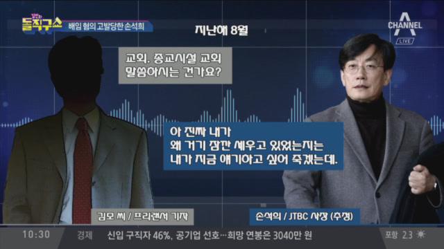 [2019.1.29] 김진의 돌직구쇼 149회